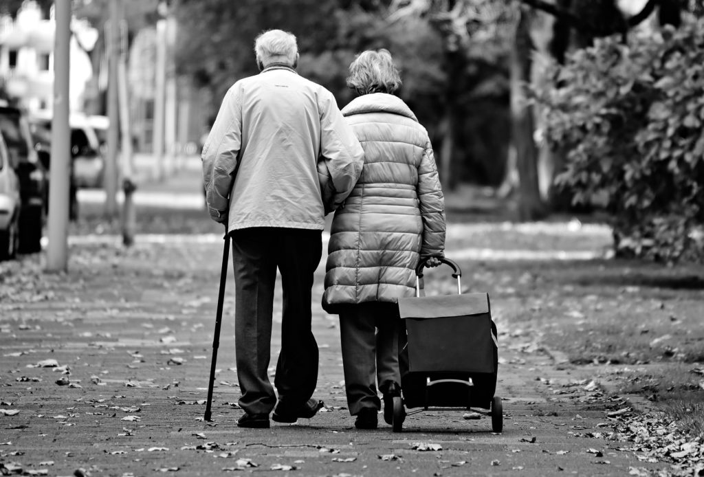 Elderly Support Services for members of the Perth Community
